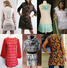 mod clothes, 1960s, fashion, women's clothes, mini skirts